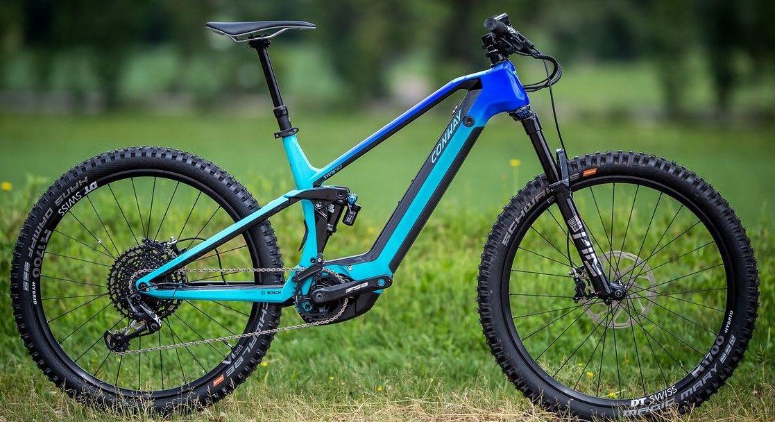 Xyron 827 Carbon In 2020 Conway Bike Electric Bike