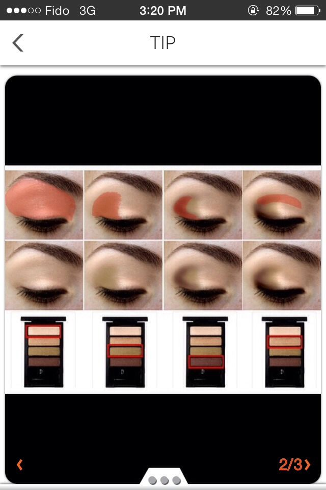 Makeup Tutorial Quick Eye