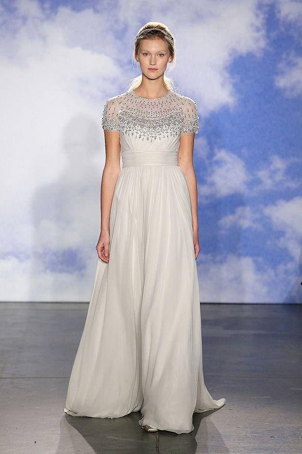 Jenny Packham 2015 Bridal Collection | Jenny packham bridal, Jenny ...