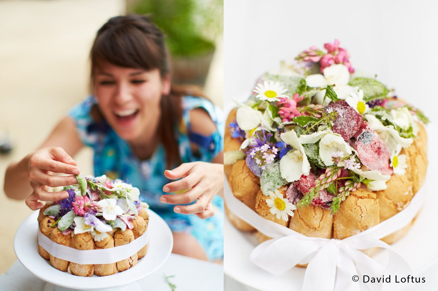 Rachel Khoo is an English chef, writer and broadcaster, with her own ...