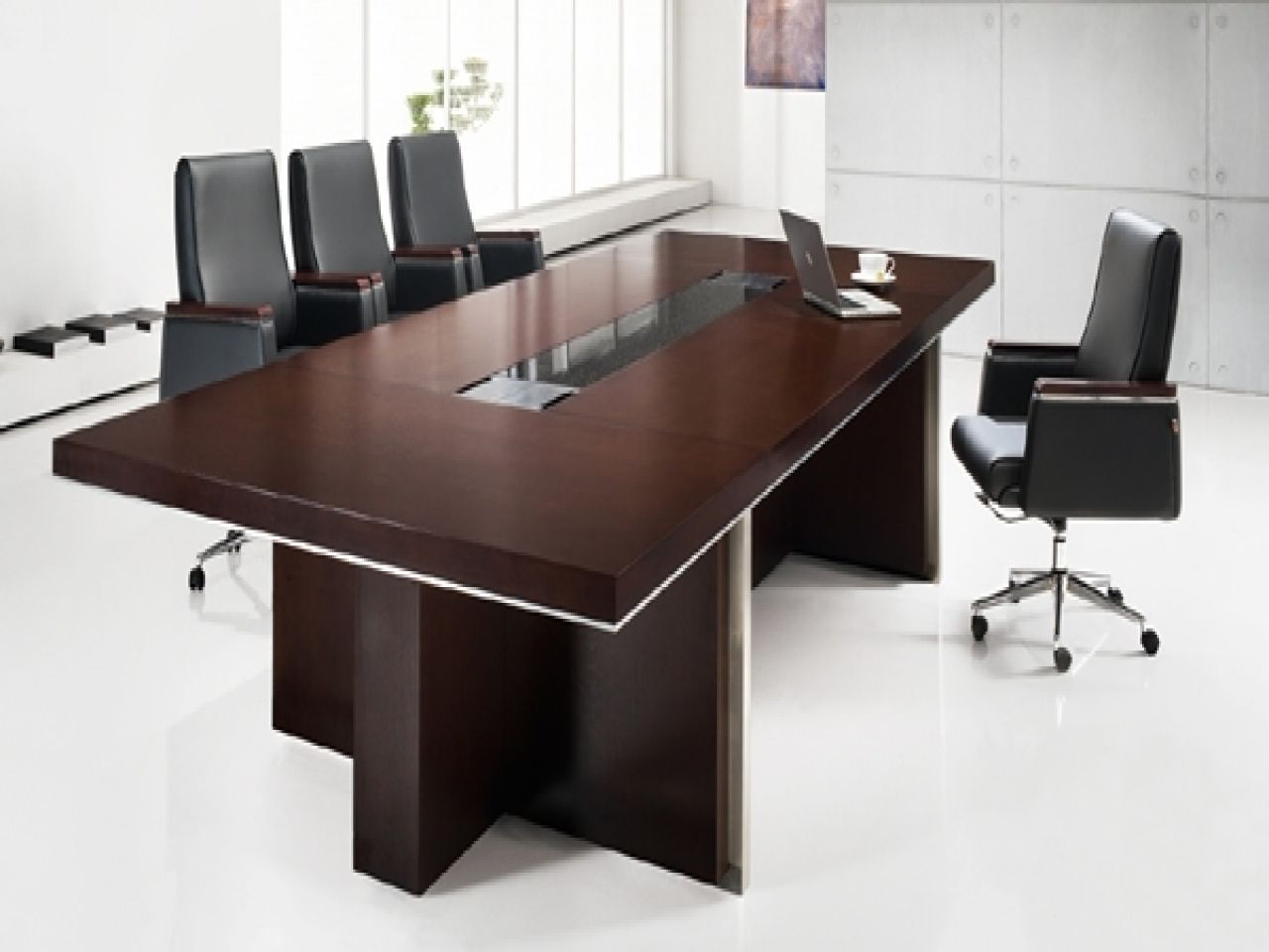 Round Office Tables Home Office Furniture Images Check More At - Large round office table