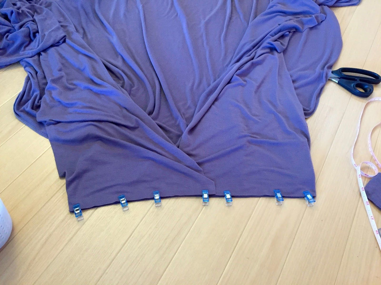 Do All The Crafty Things: DIY (Maternity) Infinity Convertible ...