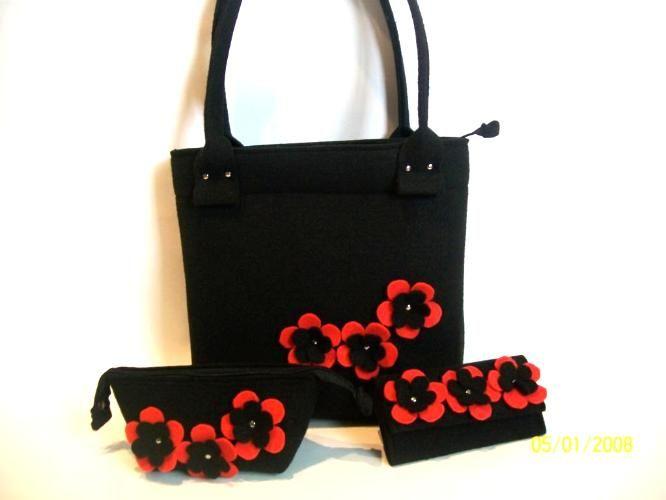 Torba Studencka Torebka Z Filcu Filcowa Polska 5387346459 Oficjalne Archiwum Allegro Ted Baker Icon Bag Tote Bag Bags