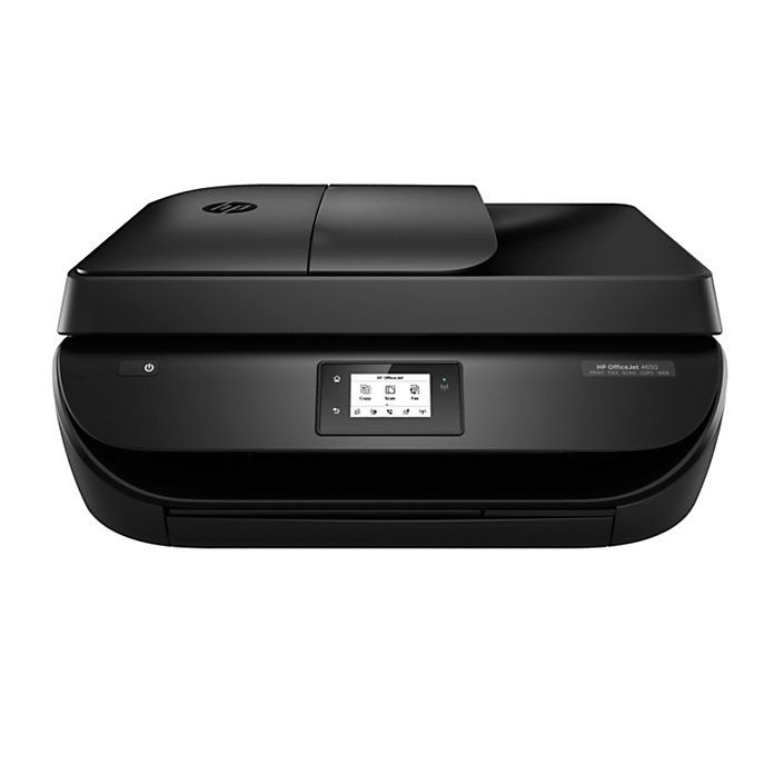 Hp Officejet 4650 All In One Printer Copier Scanner Fax By Office