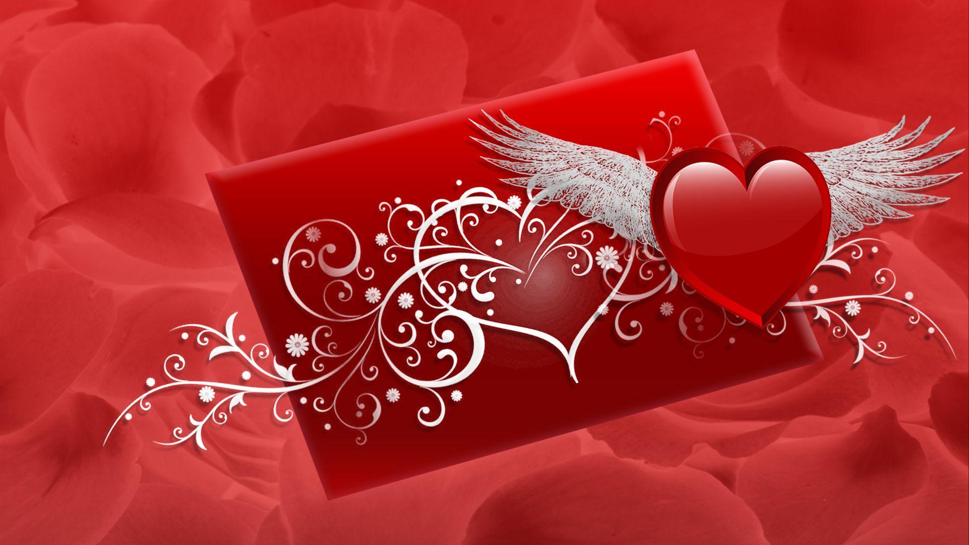 Valentines Day Wallpaper Valentine Wallpaper Free Valentine