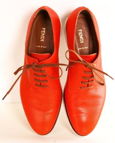 Fendi flats Zapatos De Vestir 165c436ae61