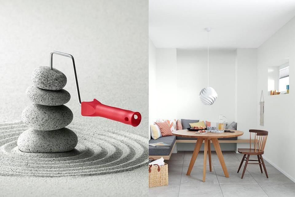 Schoner Wohnen Trendfarbe Zen Bild 12 Schoner Wohnen Trendfarbe Schoner Wohnen Farbe Schoner Wohnen