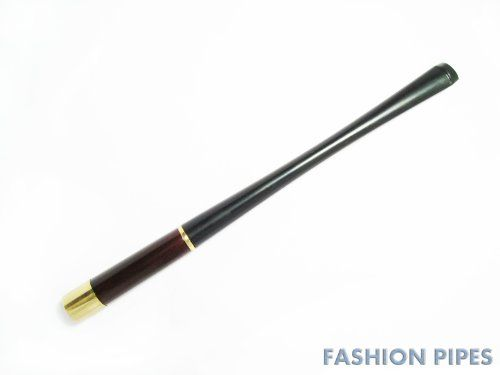 "Exclusive Cigarette Holder ""Jacqueline Kennedy"" 6""/150mm Fits Regular, Wood Handmade Fashion Pipes http://www.amazon.com/dp/B007Z1R4PG/ref=cm_sw_r_pi_dp_k7D6vb1NW72GQ"