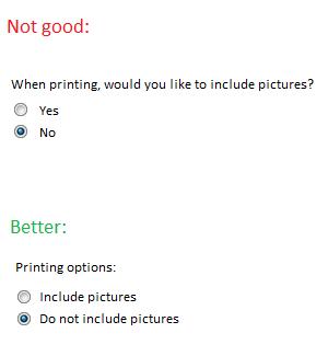 Vysledok Vyhľadavania Obrazkov Pre Dopyt Yes No Buttons Ux Yes