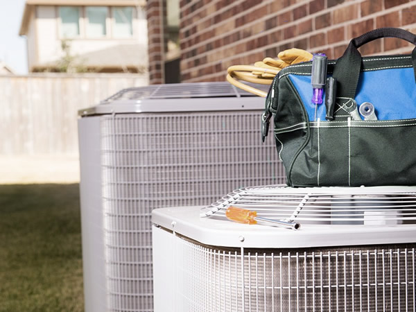What Is The Best Time To Schedule Your Air Conditioner