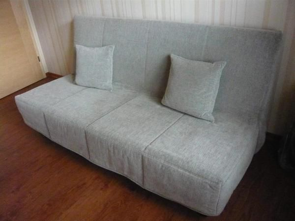 Ikea Beddinge Schlafsofa Bettsofa Schlafcouch Modern Couch