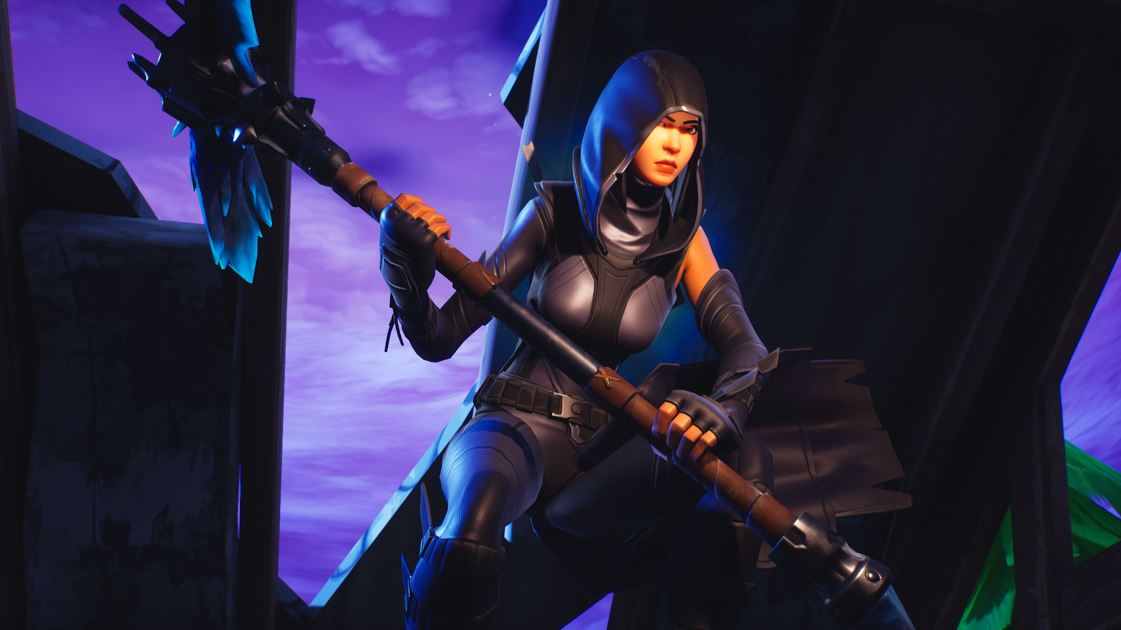 Fate Fortnite 4k Wallpapers Battle Royale 4k Hd Wallpapers Games Wallpapers2018 Games Wallpapers Games Wallpapers Fo Hd Wallpaper Cool Backgrounds Wallpaper