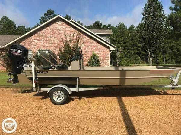 2014 Alweld 1652 For Sale Aluminum Fishing Boats Flat Bottom Boats Fishing Boats For Sale