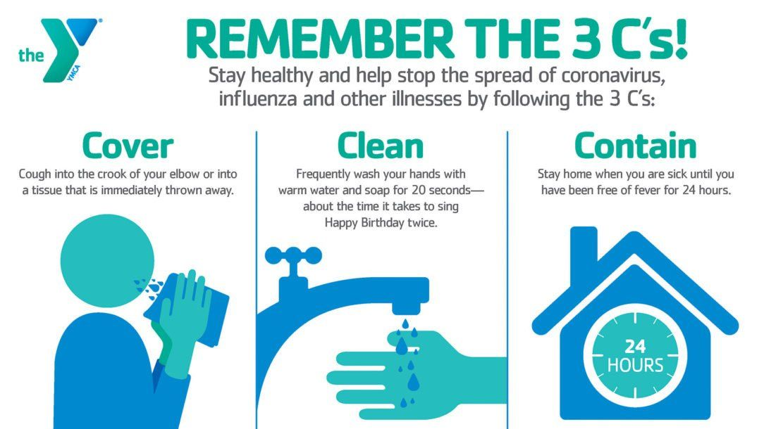 Stay Healthy! in 2020 How to stay healthy, Prevention