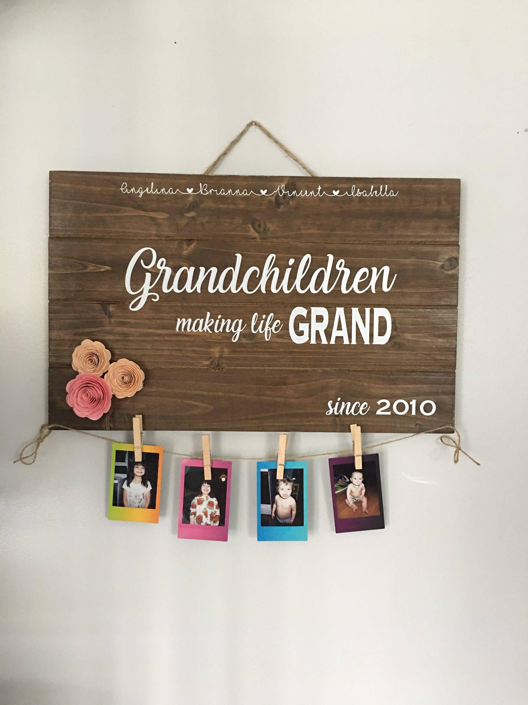 Grandma Gift Mothers Day Gift For Grandma Mother Gift Grandma