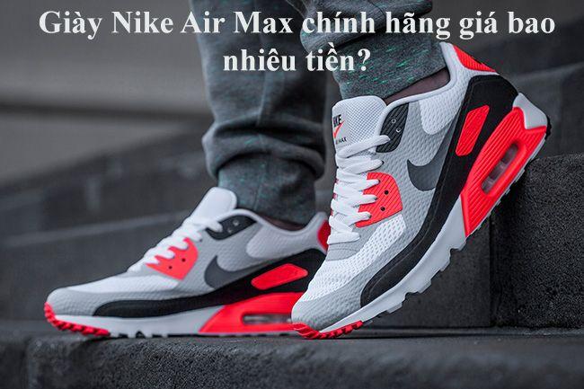 save off 27969 fe1d8 giày nike chính hãng giá bao nhiêu