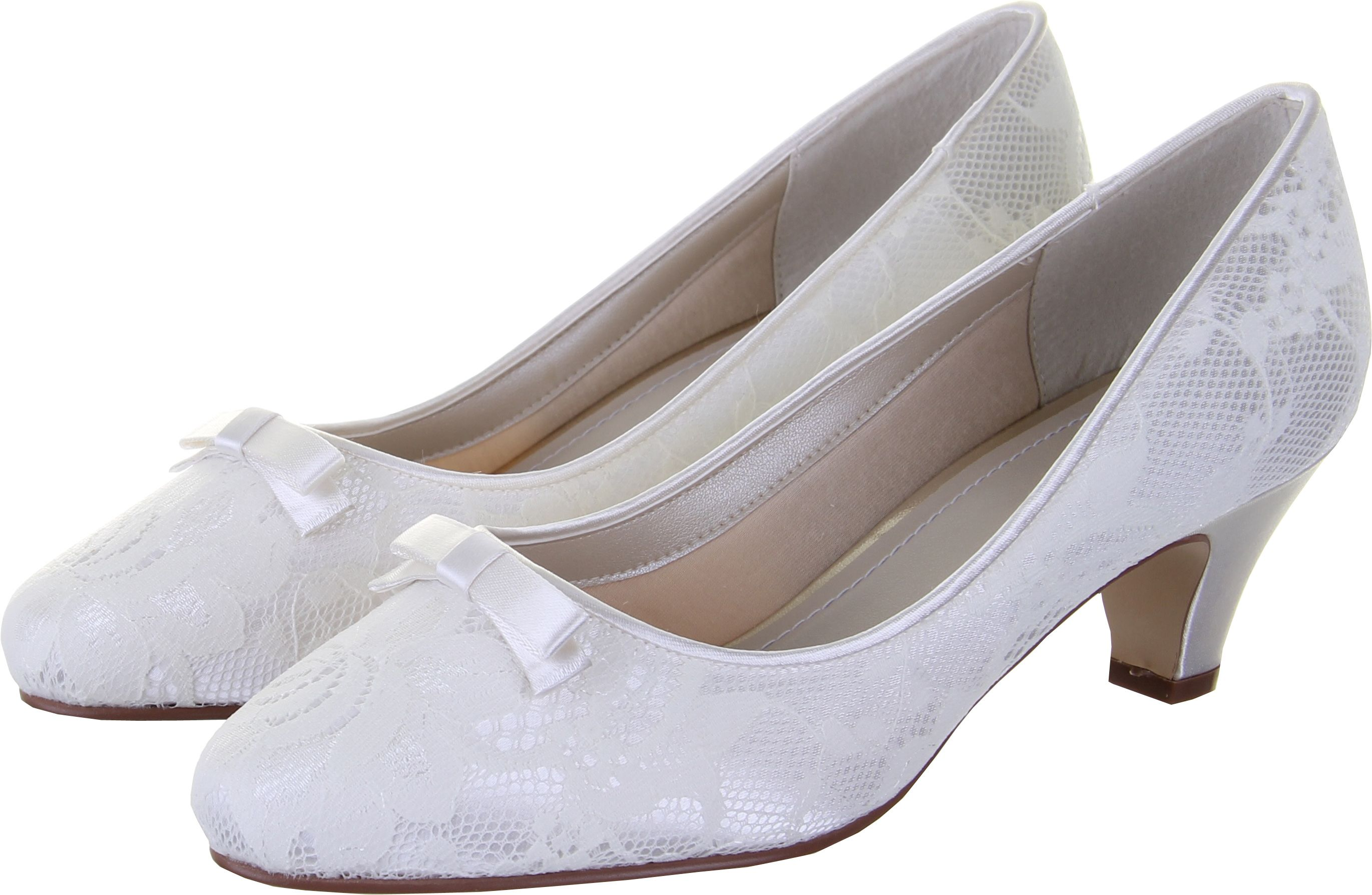 Deseo Patsy Dyeable Shoe