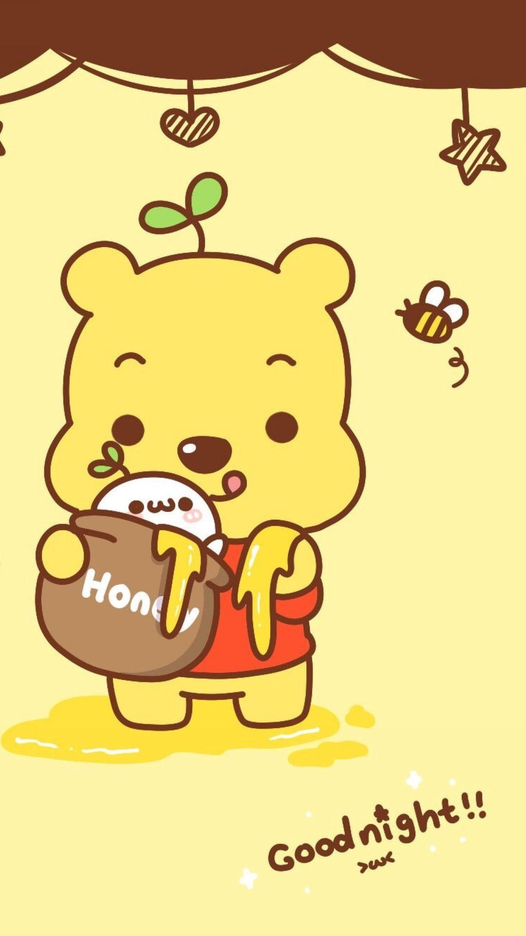Aesthetic Winnie The Pooh Wallpaper Download Winnie The Pooh Drawing Winnie The Pooh Background Cute Winnie The Pooh