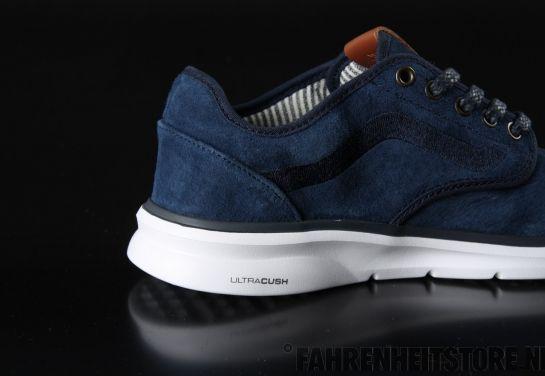 Vans M ISO 2 HighTop Sneakers Homme - mainstreetblytheville.org c83279ef1e6