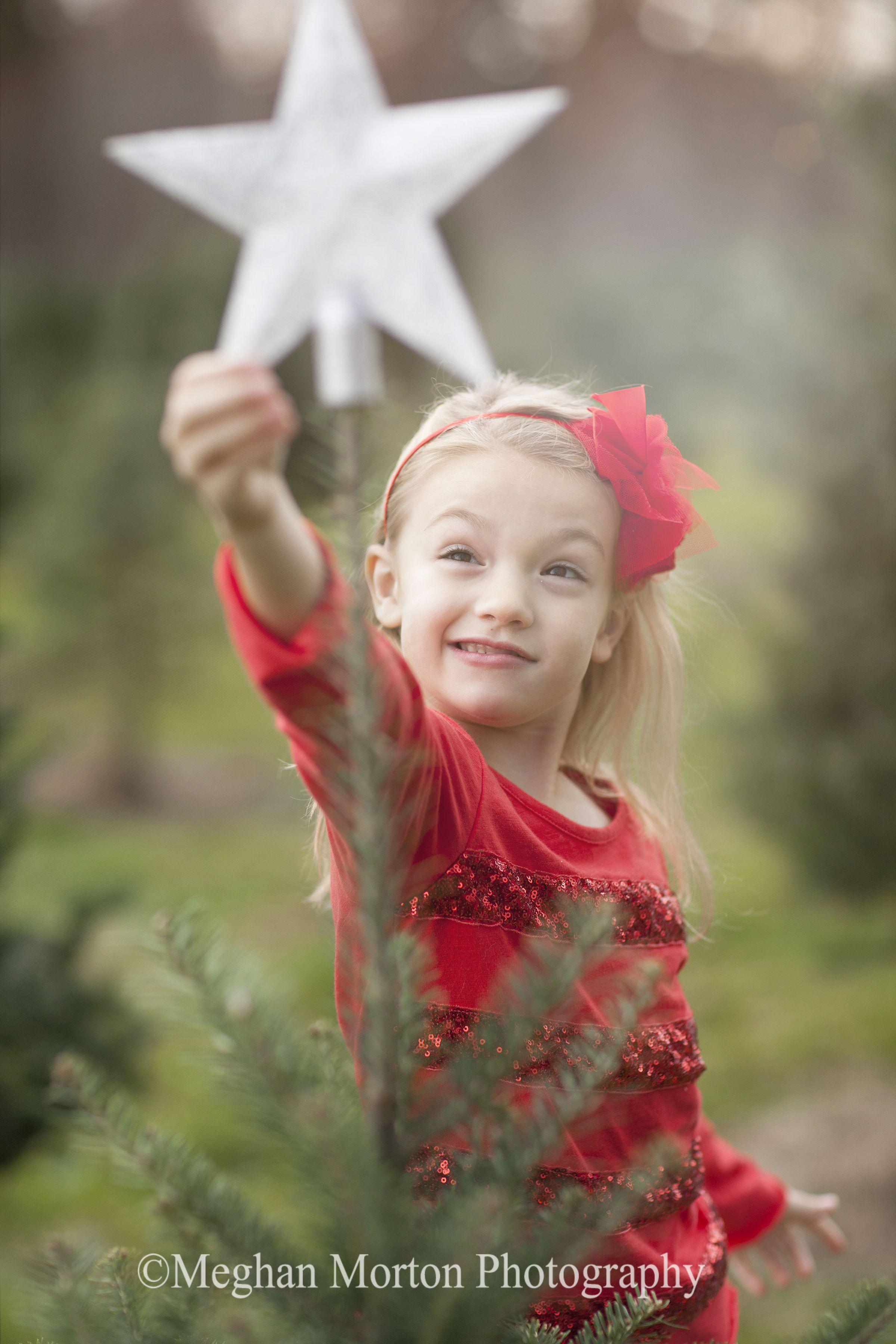 Christmas Tree Farm mini session - Meghan Morton ...