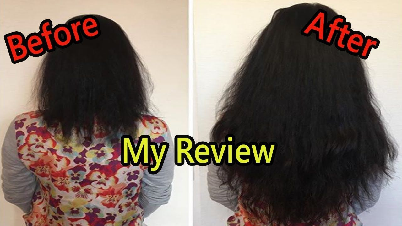 My Review After Using Fermented Rice Water For Thicker Long Hair