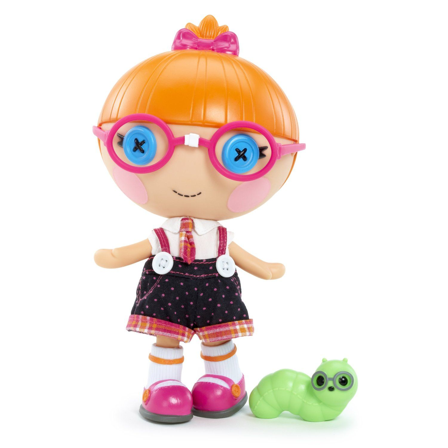 Select Lalaloopsy Dolls, Littles and Playsets at Great Prices ...