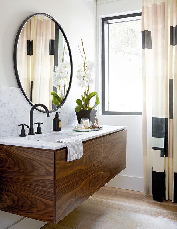 10 Bathroom Trends You'll See Everywhere In 2018