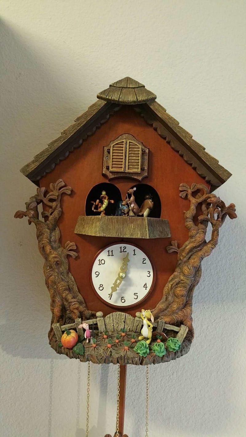 Home & Garden The Fabulous Felines Wall Clock Cat Designer Wall Clock By Danbury Mint
