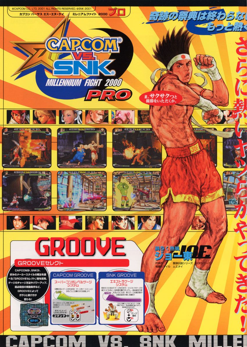 The Arcade Flyer Archive Video Game Flyers Vs