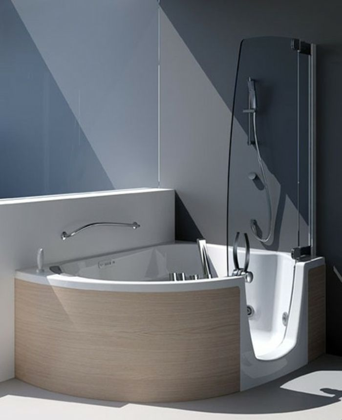 Luxury badezimmer gestalten badewanne badezimmer gestalten badezimmer design eckbadewanne