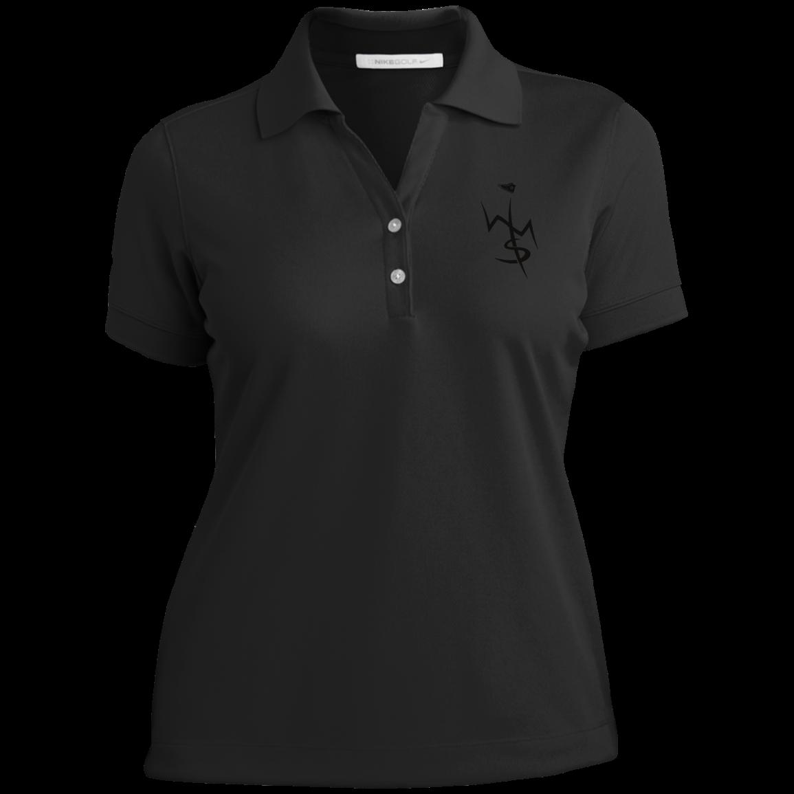 4036e36d 286772 Ladies Nike® Dri-Fit Polo Shirt | Products | Pinterest ...