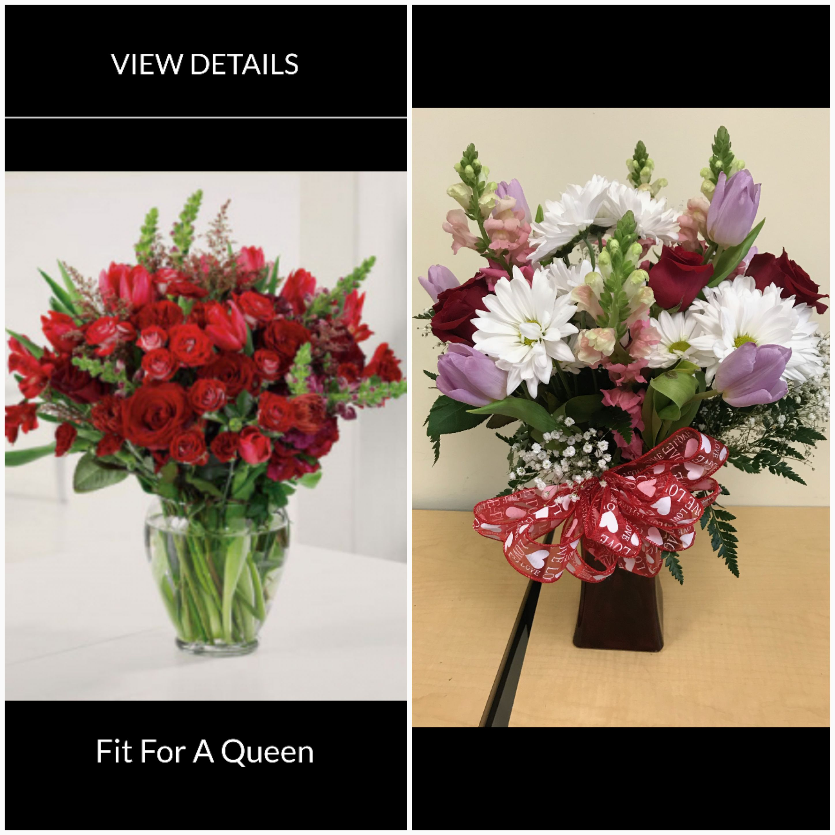 What I Ordered And She Received In 2020 Morning Humor Best Flower Delivery Flower Delivery Uk