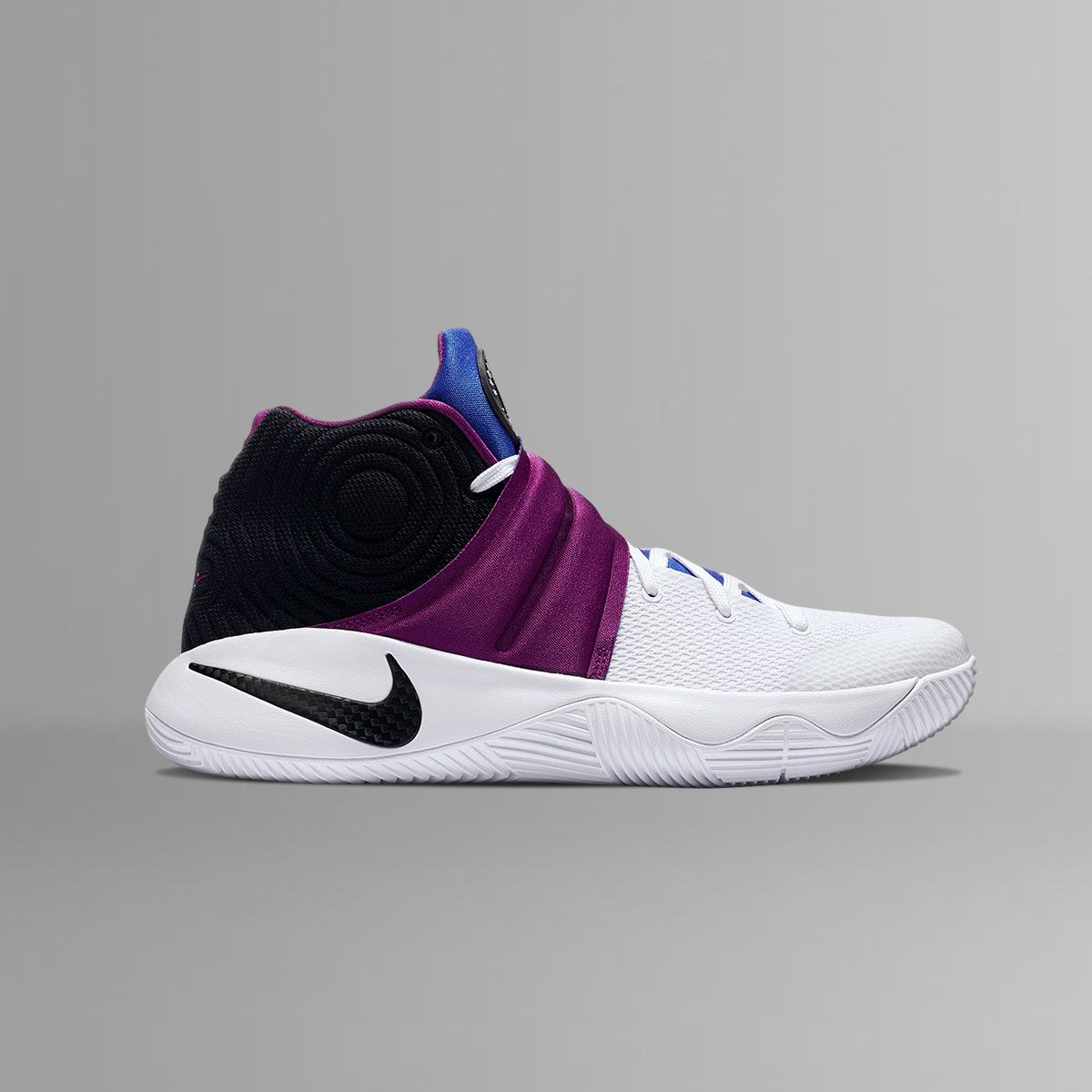 Drawing inspiration from the original Air Flight Huarache, the Nike Kyrie 2  'Kyrache'