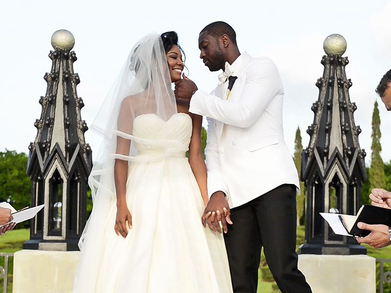 Pin On Gabrielle Union And Dwyane Wade