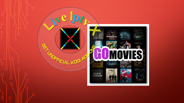 Kodi GOmovies Movies Addon Download GOmovies Movies
