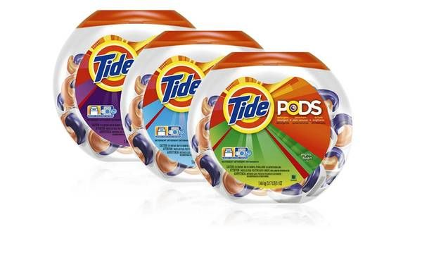 Detergent Pods Can Look Like Candy To Children Tide Pods Free