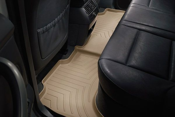 Weathertech Extreme Duty Digitalfit Floor Mats Liners For