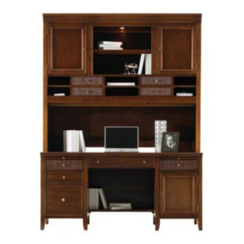 Stanley Furniture 712 68 43 Hudson Street Computer File Desk By
