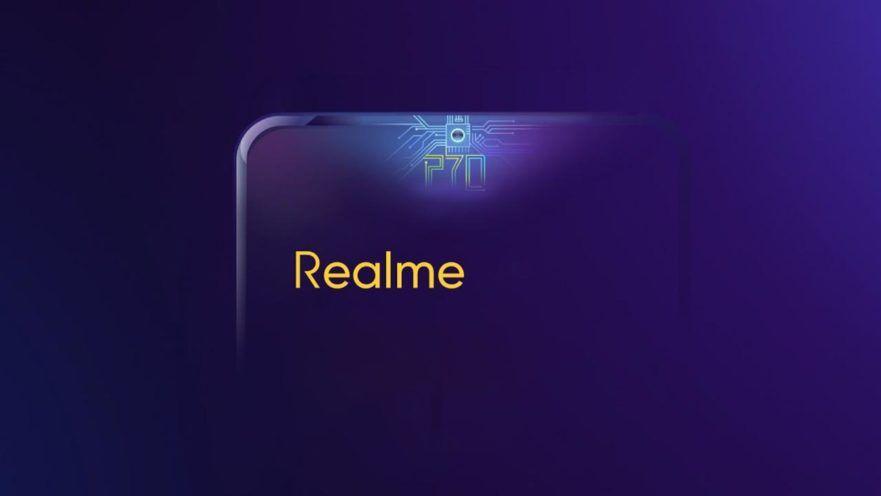 Realme U1 Beats Redmi Note 6 Pro Honor 8x In Antutu Pic Shows