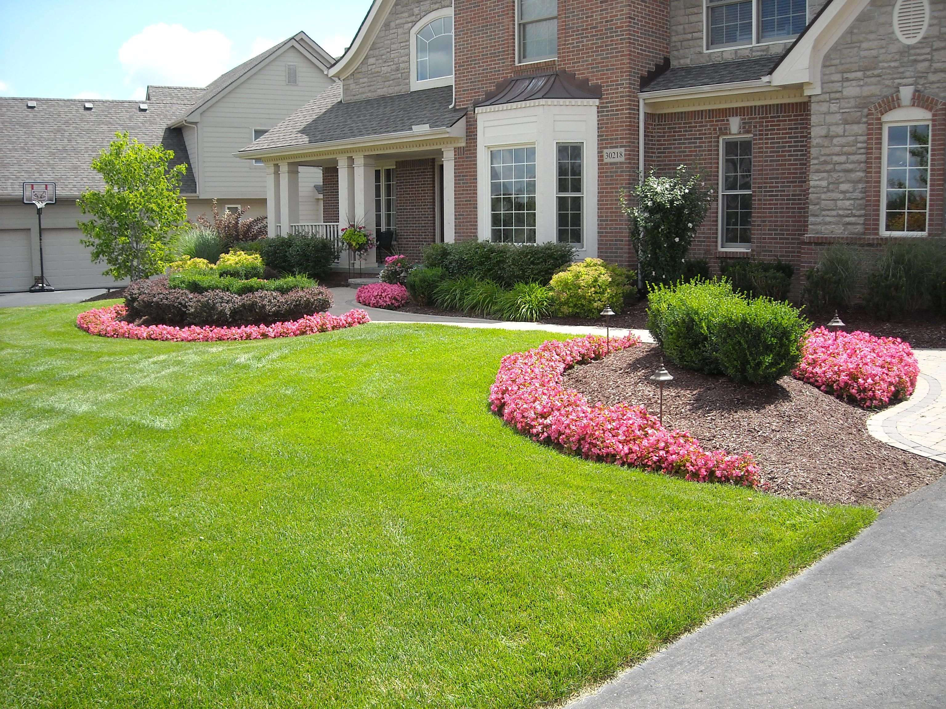 landscaping company in ann arbor