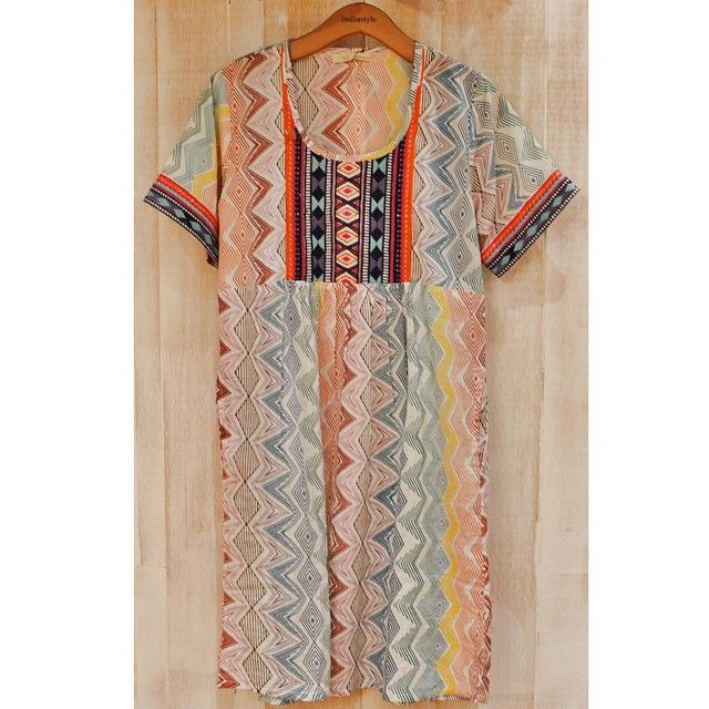 Must Have! *Vestido Hope #summer #collection #instafashion #colors #indiastyle