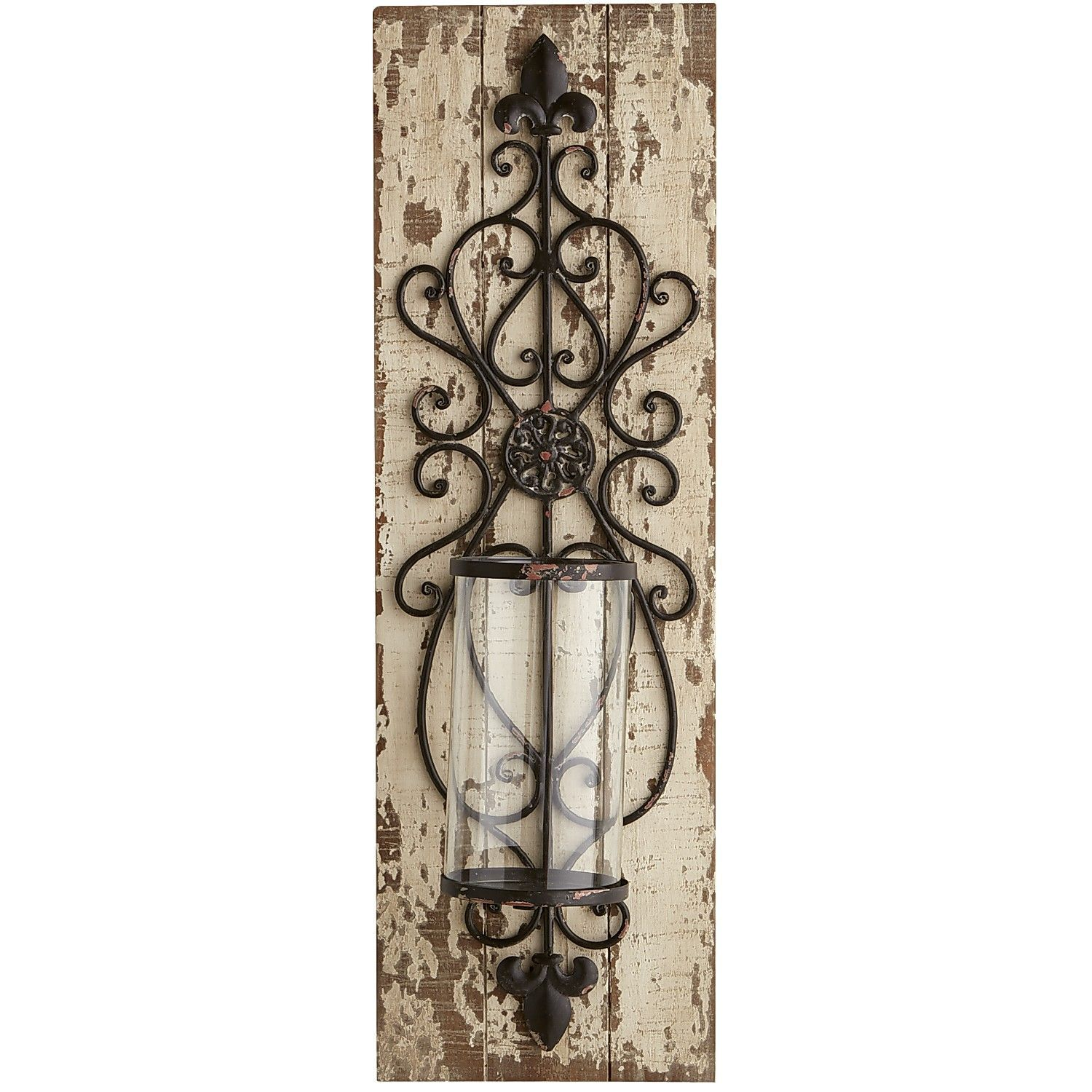 Lydia Wall Sconce Candle Wall Sconces Wall Candles Wall Candle Holders