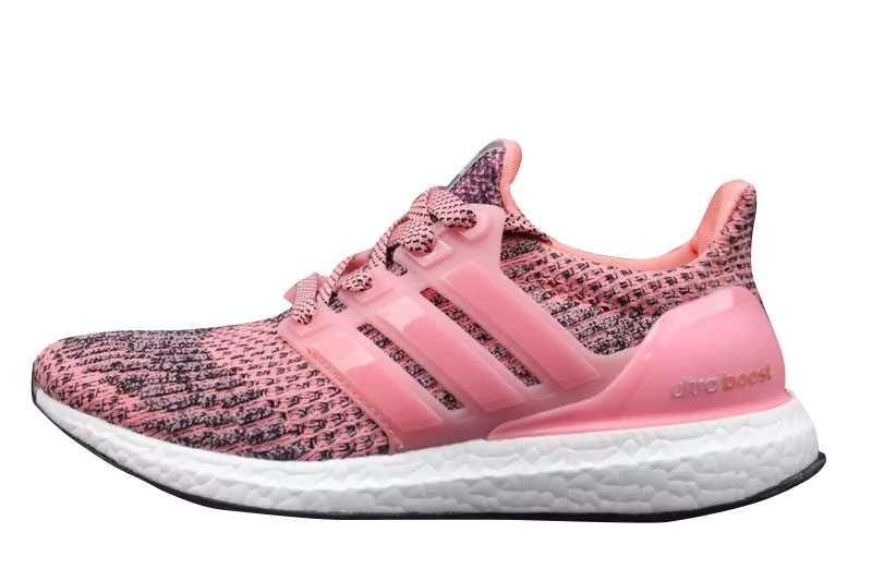 adidas skor dam rosa