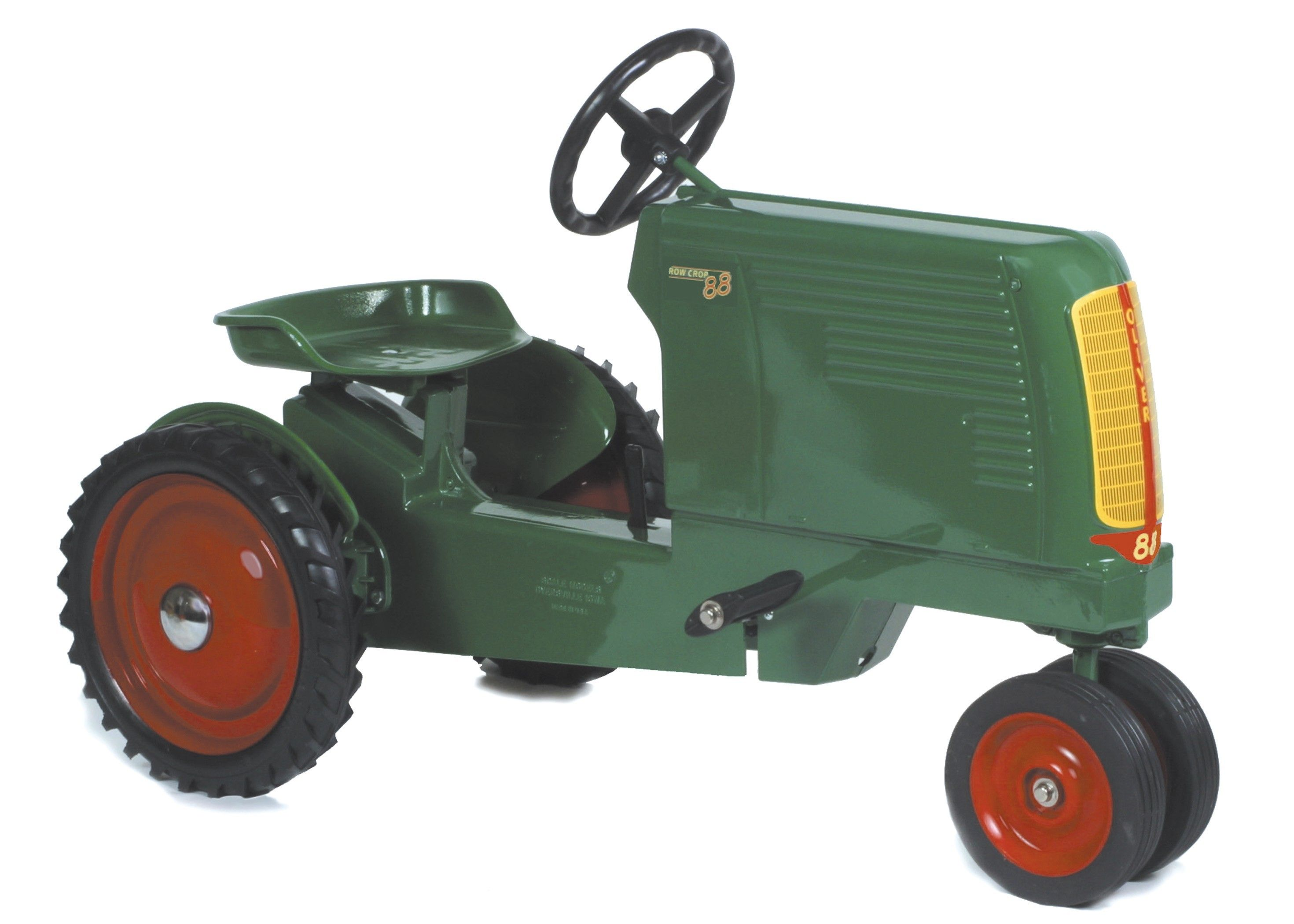 Pedal Tractor Parts : Ride pedal tractor parts ford engine and
