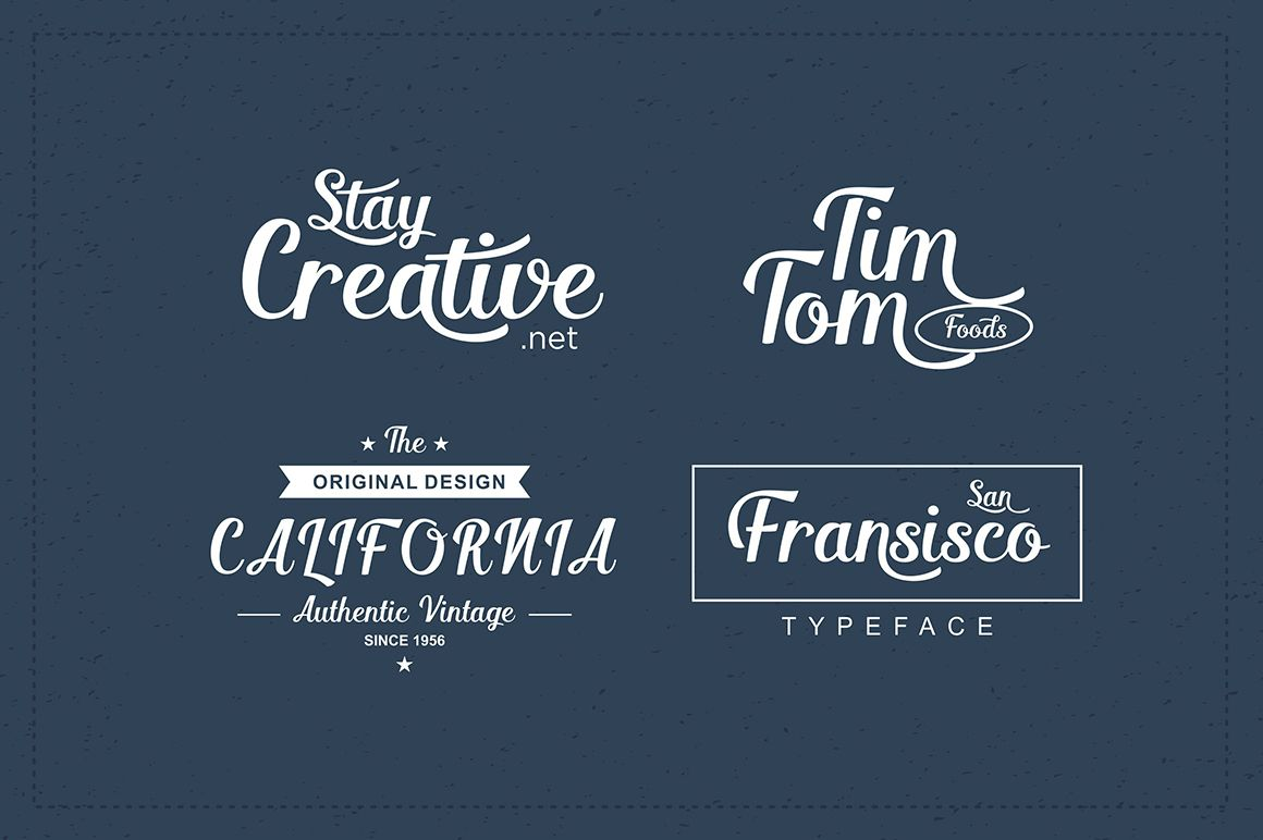 Shintia Script Vintage Script Fonts Script Typeface Typeface