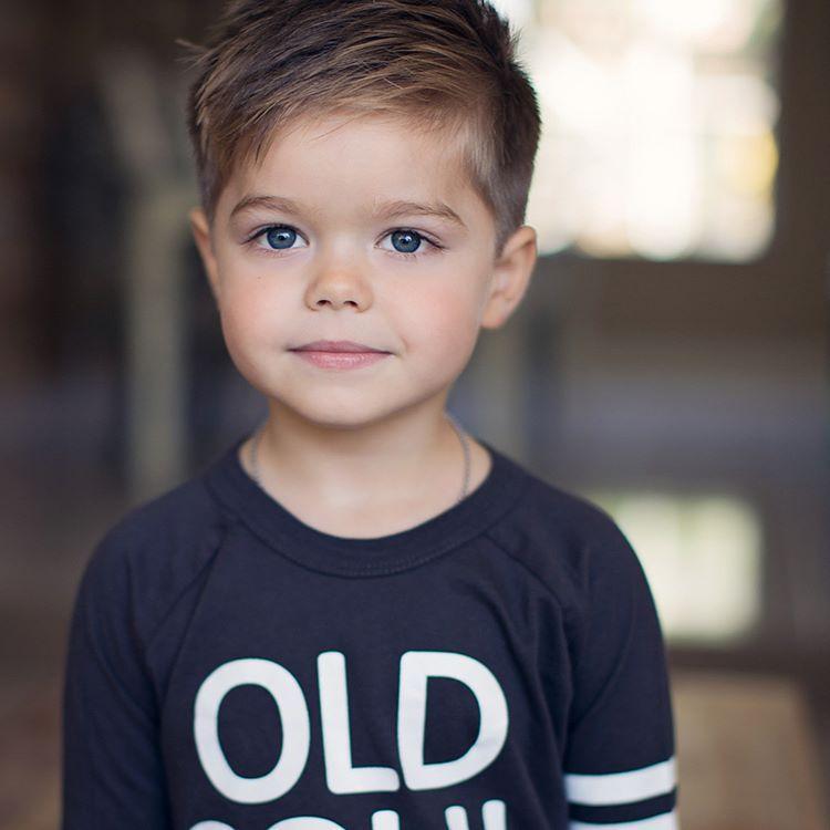 Austin Love Baby Haircut Boys Haircuts Toddler Haircuts
