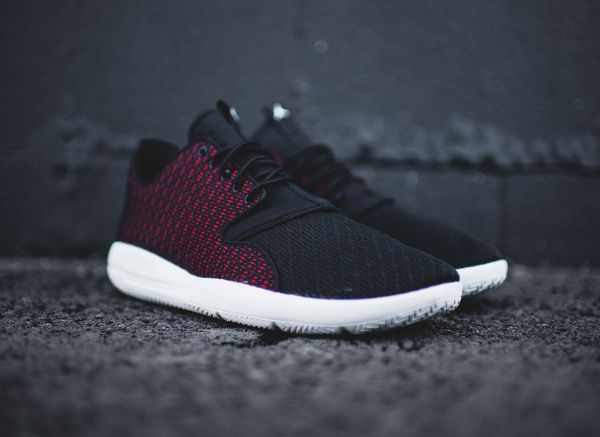 basket jordan eclipse rouge