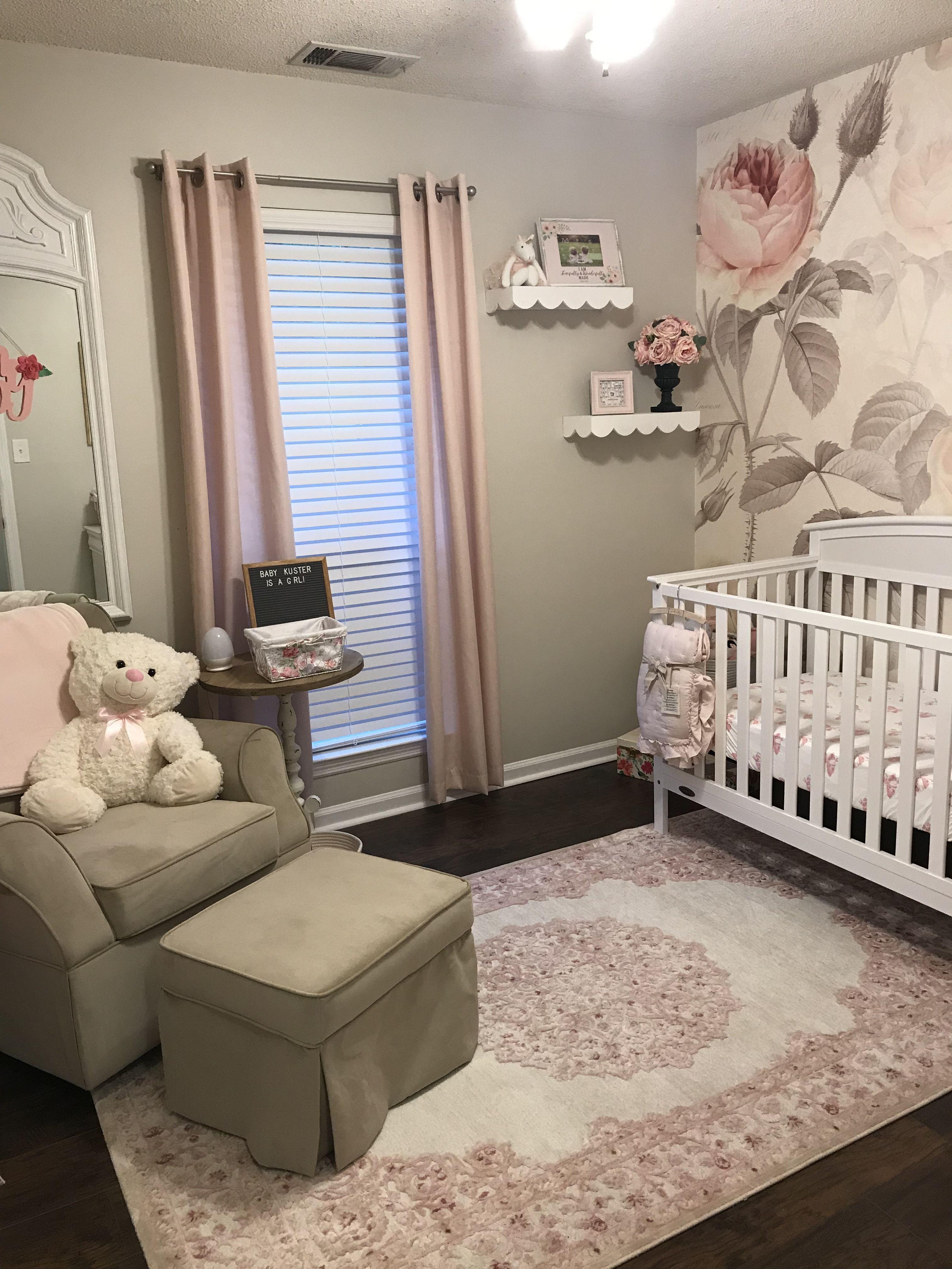 Pin By Abby Garrett On Girl Nursery Girl Nursery Baby