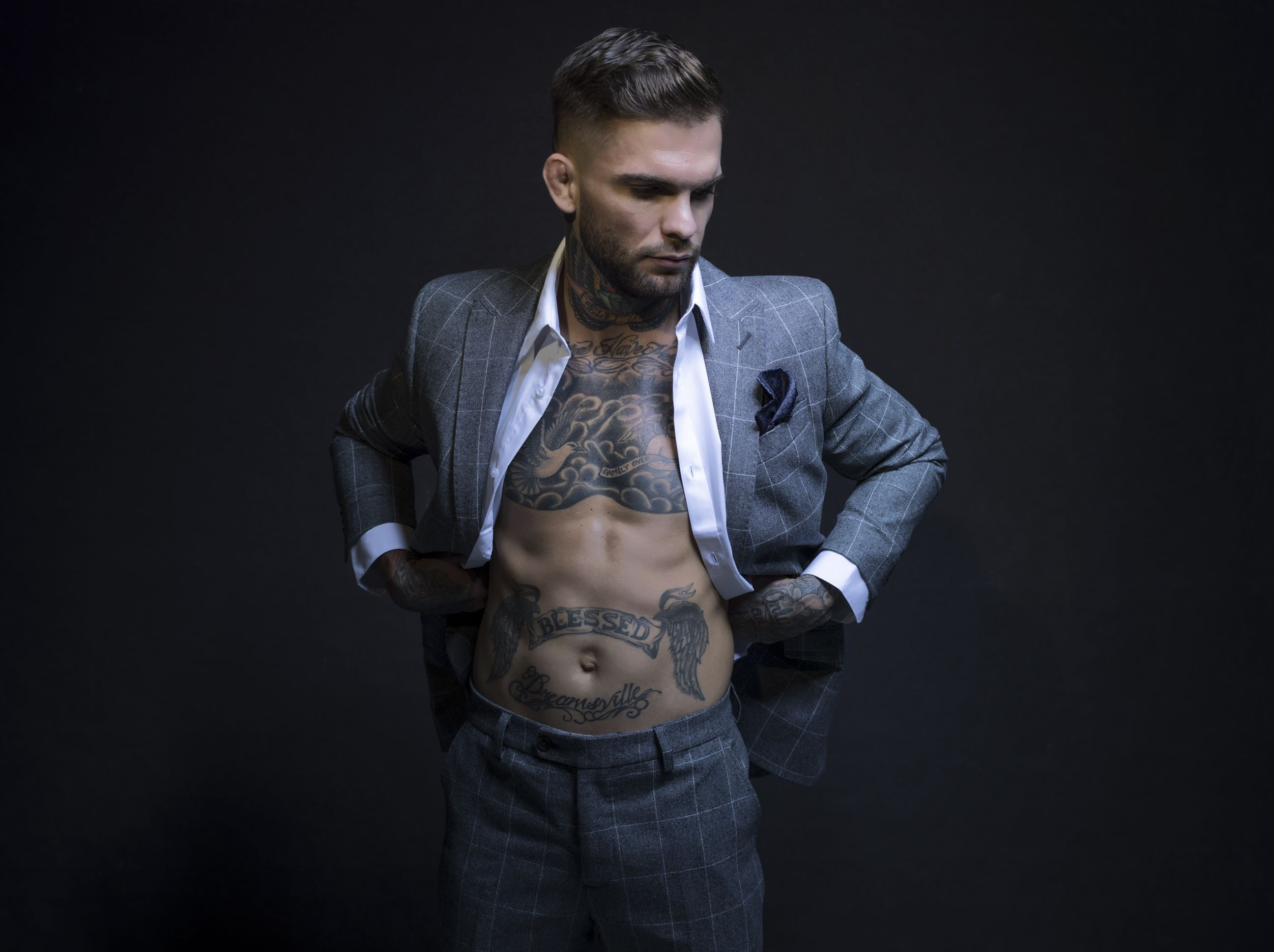 cody garbrandt by lionel deluy men pinterest cody garbrandt