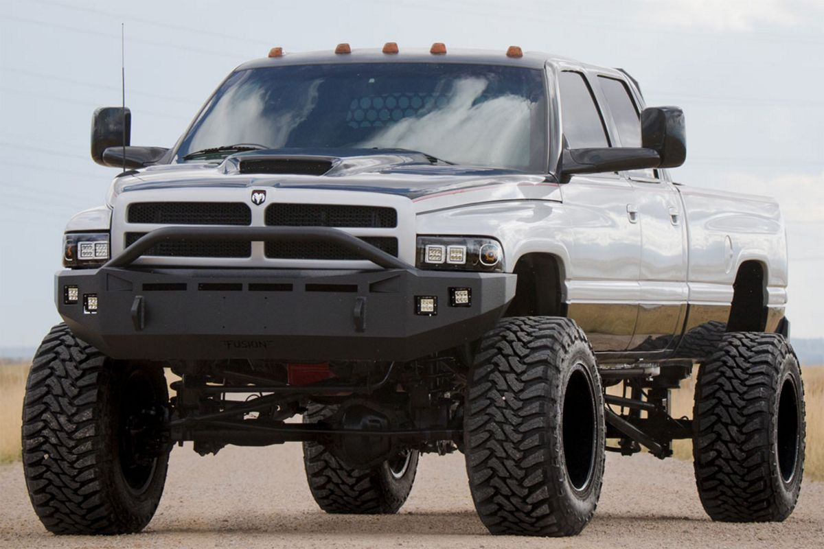 Diesel Brothers Dodge >> Video Diesel Brothers Coming To Discovery Channel Trucks